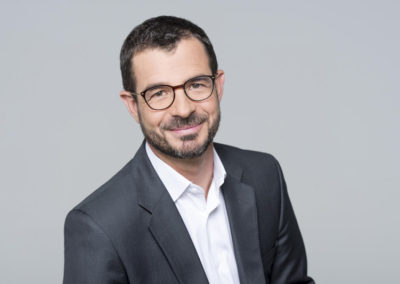 Benoît Thévenet