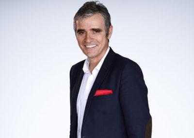 Fabrice Drouelle
