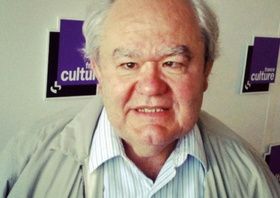 François Godement